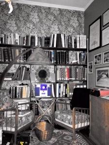 la stanza deltutto